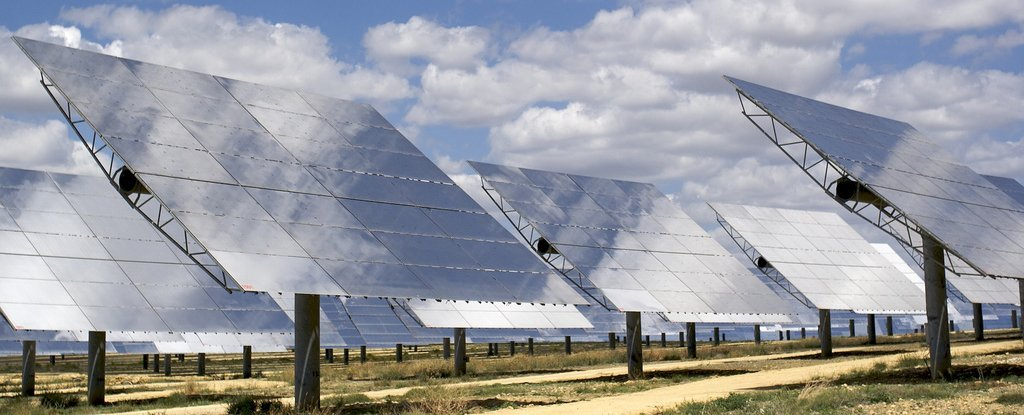 Solar = Cheapest Energy in 58 Countries