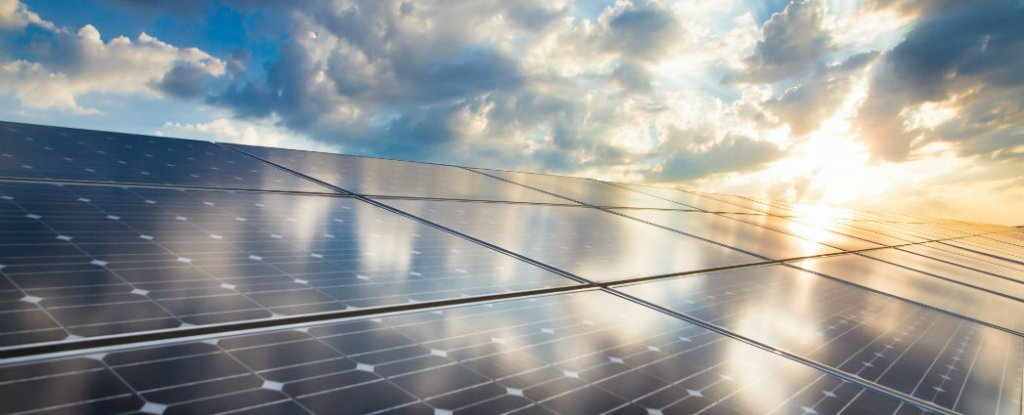 Scientists Figure Out How to Make Solar Cells Produce Fuel And Electricity