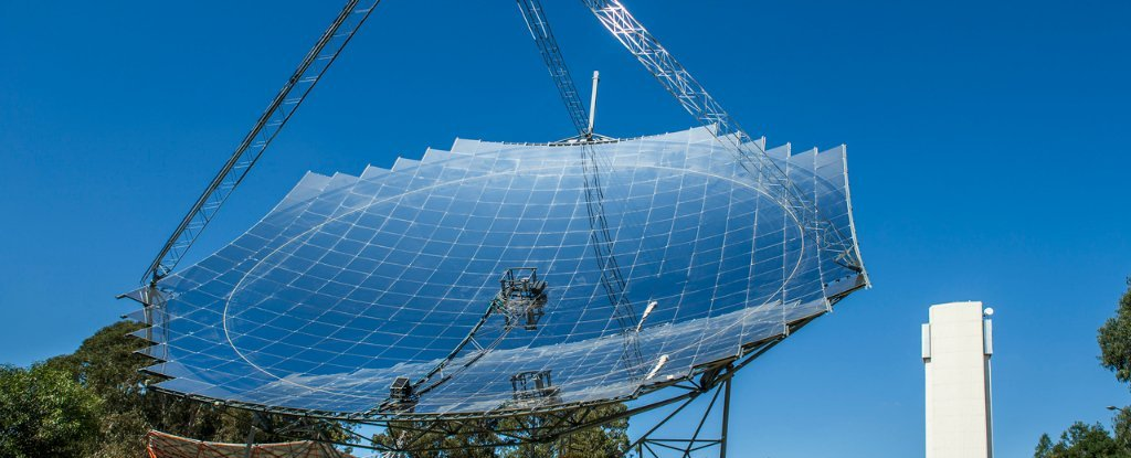 Australian Scientists Just Set A World Record For Solar