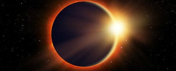 Here are the 4 best live video feeds streaming the 2017 total solar eclipse