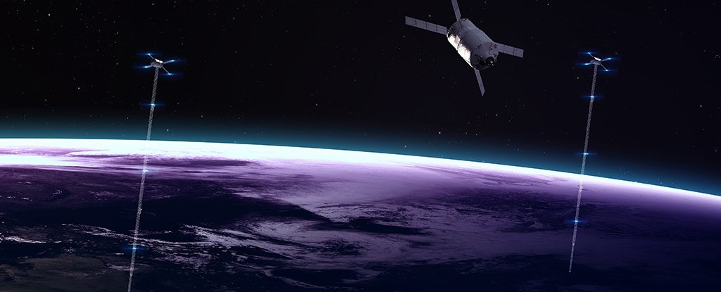 japan is about to test out plans for a reallife space