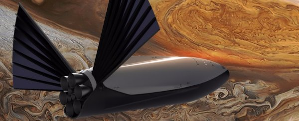 Elon Musk is about to test the 'trickiest' part of his Mars spaceship