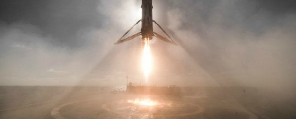 Elon Musk spent $1 billion developing reusable rockets - how fast can he make it back?