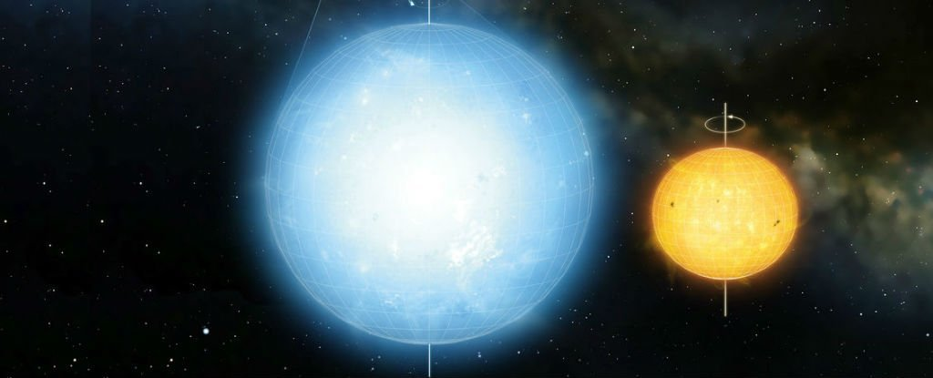 Scientists Just Discovered The Roundest Object in The Known Universe