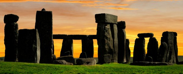 Some 6,000-Year-Old Artefacts Near Stonehenge Could