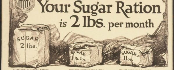 We've been obsessed with calories for 100 years because of a book you've never heard of