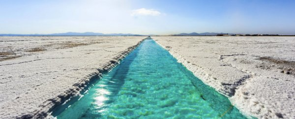 29 of the most surreal landscapes on the planet