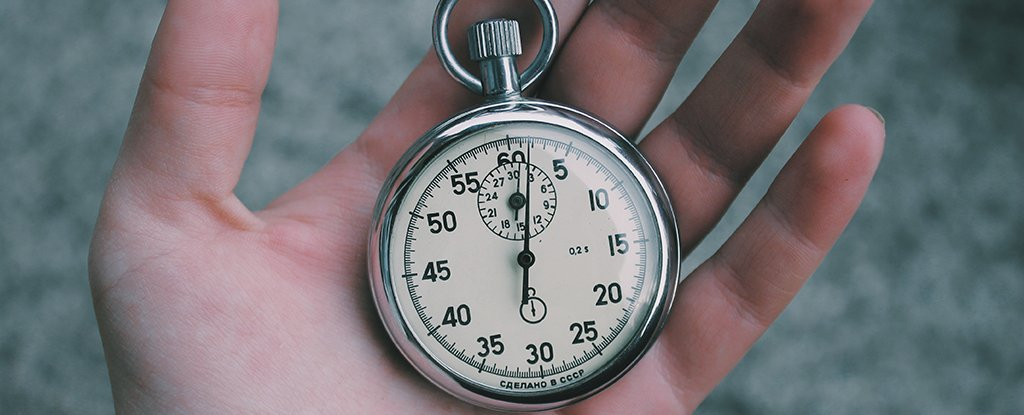 The Language You Speak Can Change Your Perception of Time
