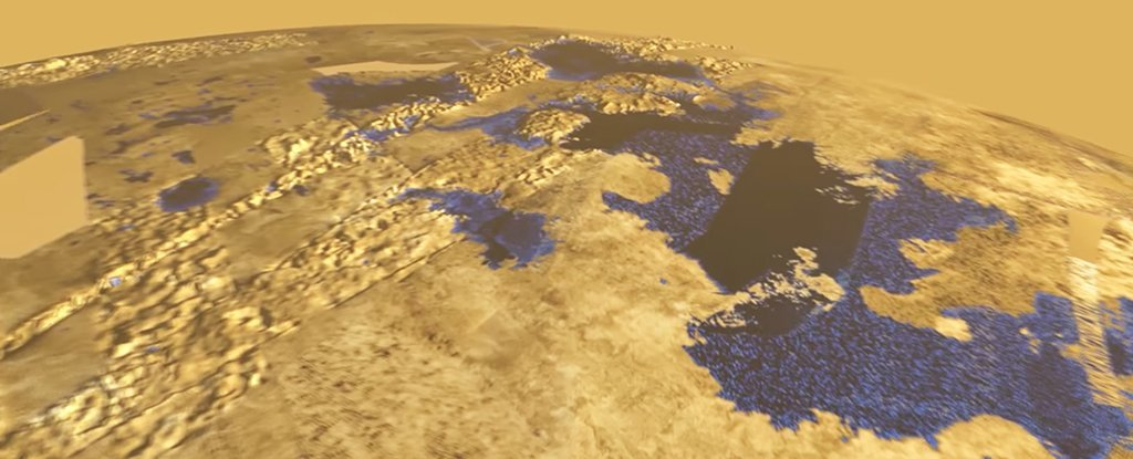 Titan Has Enough Energy To Power A Colony The Size Of The Us