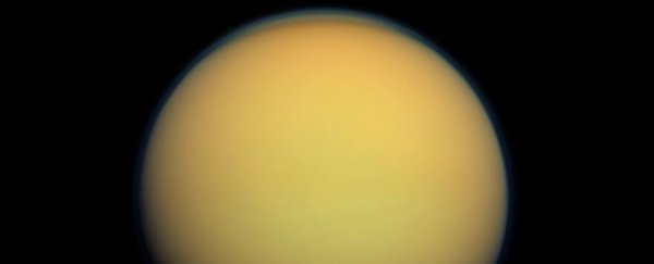 The weather on Saturn's moon Titan is even more extreme and Earth-like than we thought