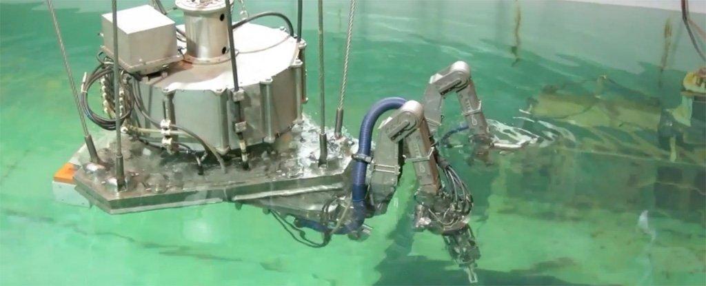 Toshiba Robots