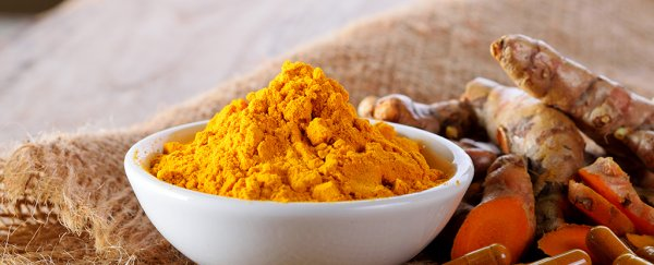 How Nanoparticles And a Common Spice Are Killing Cancer Cells