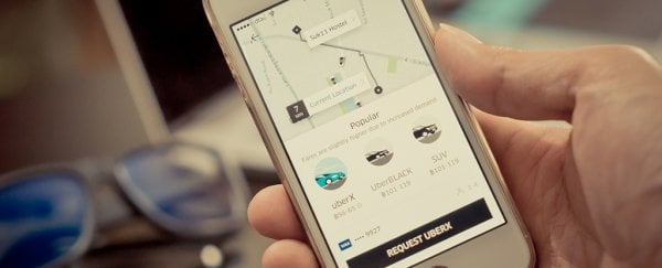 Uber Will No Longer Have a License to Operate in London