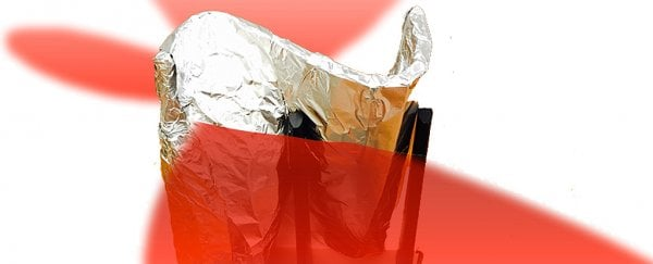 This Simple Hack Using Aluminium Foil Could Improve Your Home Wi-Fi