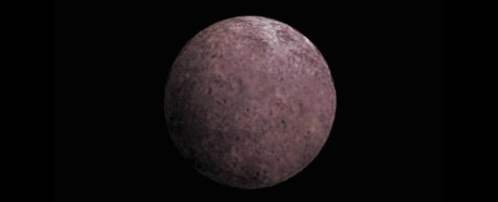 A Huge, Mystery Dwarf Planet's Been Hiding in Our Solar ...