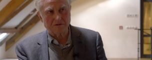 Watch: Richard Dawkins explains how evolution really works