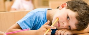 Kids with ADHD need to move in order to learn, research reveals