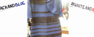 WATCH: What colour is this dress? (SOLVED with SCIENCE)