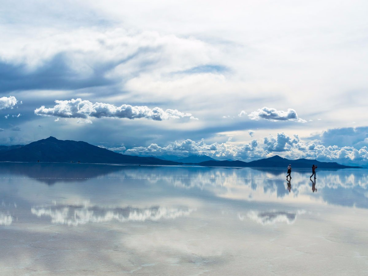 Of The Most Surreal Landscapes On The Planet - 25 breathtaking surreal landscapes here on earth