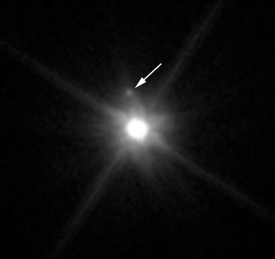 hubble telescope solar system - photo #14