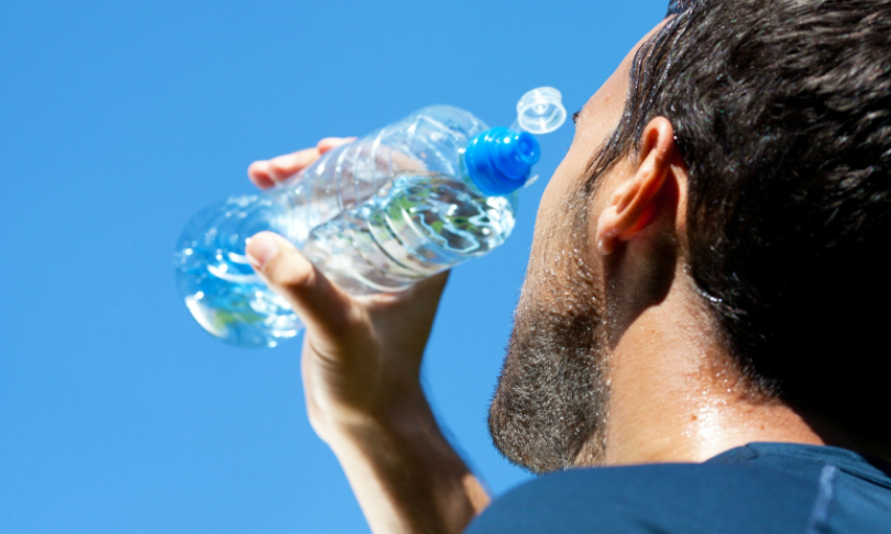 Too Much of a Good Thing? How Drinking Too Much Water Can Kill