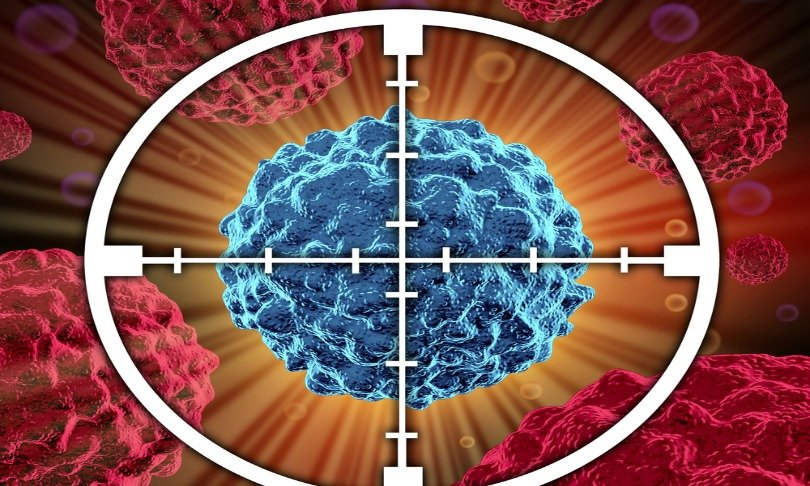 Novel molecule kills tumour cells
