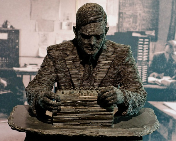 RichardGillin_Turing_Flickr