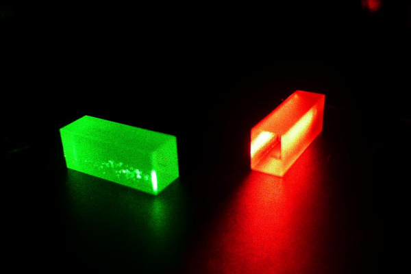 Physicists have quantum teleported a particle of light across 25 kilometres