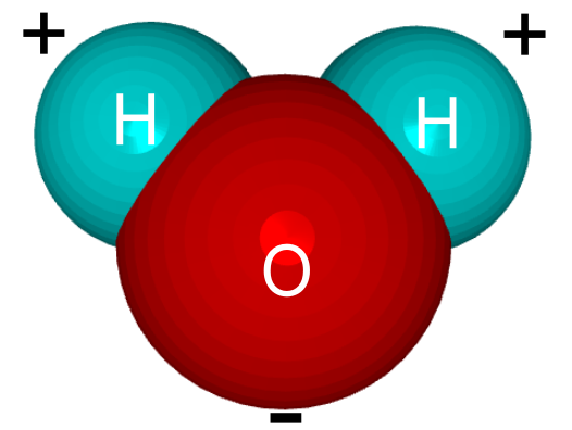 water-molecule